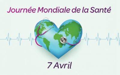 La Journée Mondiale de la Santé