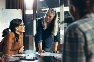 Une responsable de la délégation de gestion chez un assureur fait le point sur un audit
