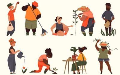 La biodiversité, l'avenir de notre planète