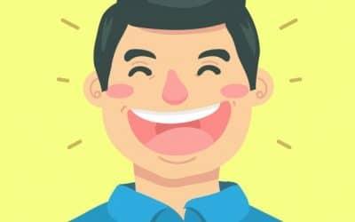 La journée mondiale du rire chez Hémos Santé